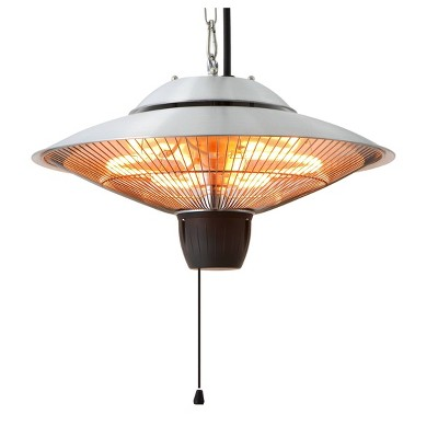 Infrared Electric Hanging Outdoor Heater - EnerG+