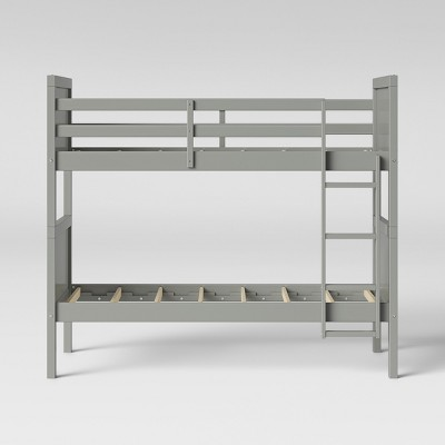 White Bunk Beds Target
