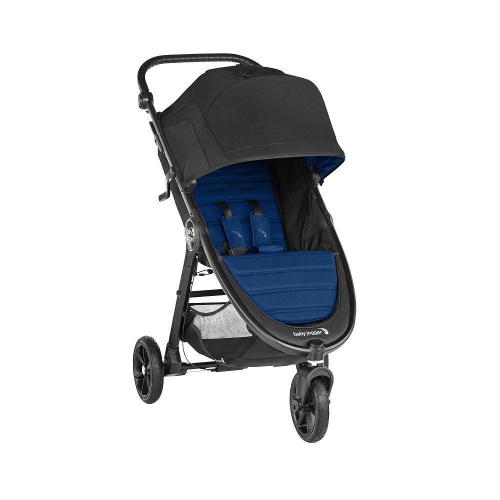 Image of Baby Jogger City Mini GT Single Stroller - Windsor