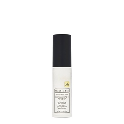 Kristin Ess Fragrance Free Dry Shampoo Powder - 1.3oz