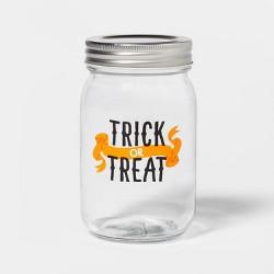Trick-or-Treat Halloween Mason Jar - Hyde & EEK! Boutique™