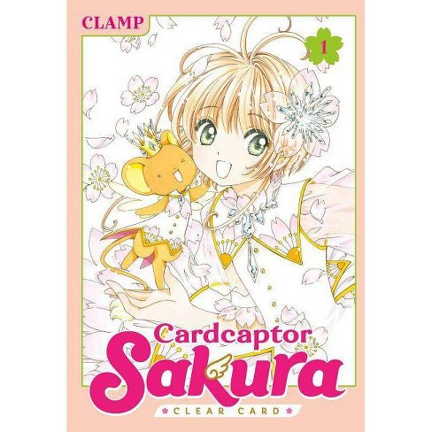 Cardcaptor Sakura: Clear Card 1 - by  Clamp (Paperback) - image 1 of 1
