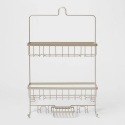 Large Bathroom Shower Caddy - Made By Design™