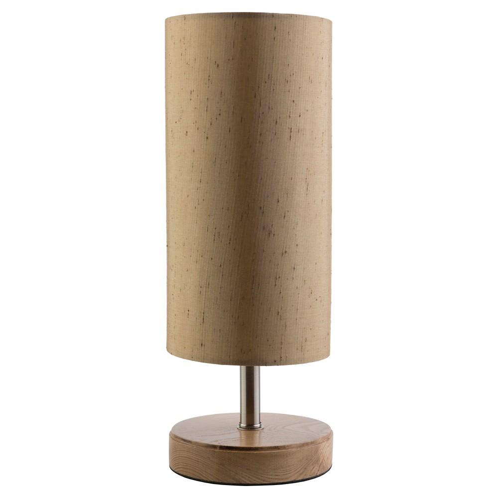 Battista Table Lamp Brown - Surya