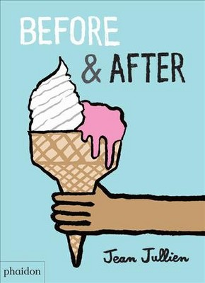 Before & After (Hardcover)(Jean Jullien)