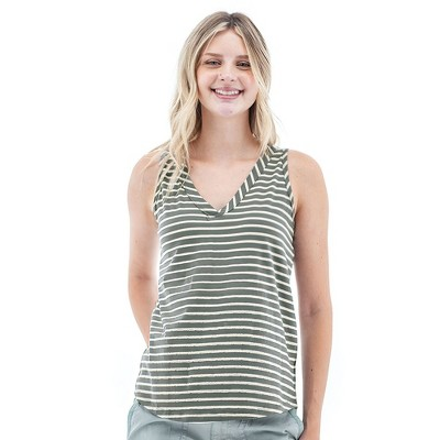 Aventura Clothing  Women's Shelbie Tank Top