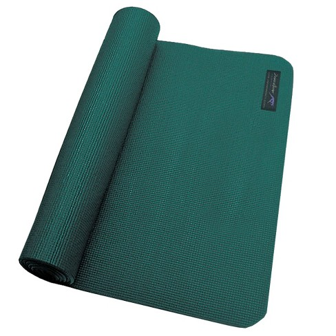 Premium Yoga Mat - Blue (6.5mm) - image 1 of 1