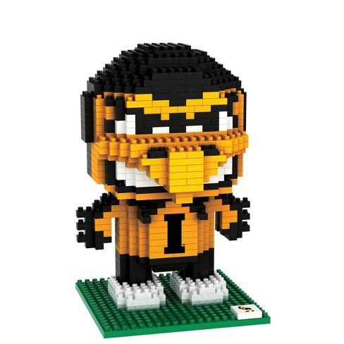 NCAA Iowa Hawkeyes 3D BRXLZ Mascot Puzzle 1000pc - image 1 of 1