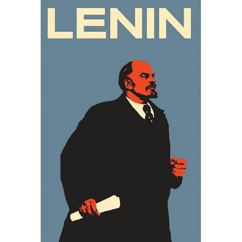 Lenin - by  Victor Sebestyen (Paperback) - image 1 of 1
