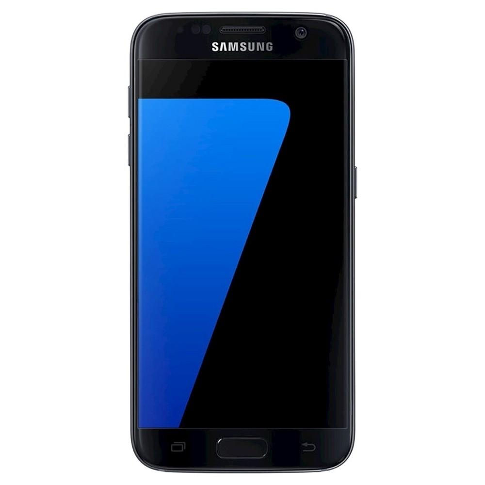 Samsung Galaxy S7 G930F 32GB GSM (Unlocked) - Black