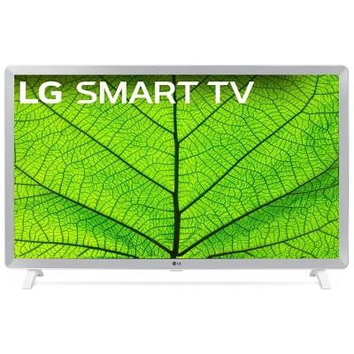 """LG 32"""" Class 720p Smart LED HDR TV - White"""