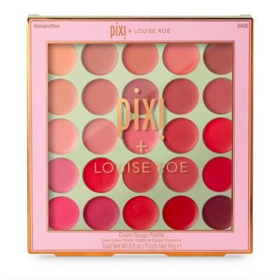 Pixi + Louise Roe Cream Colour Palette