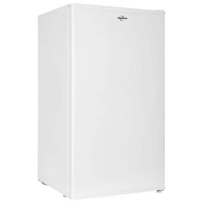 Koolatron 3.2 cu ft Mini Refrigerator - White