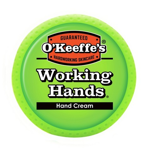 O'Keeffe's Working Hands Hand Cream - 2.7 oz - image 1 of 8