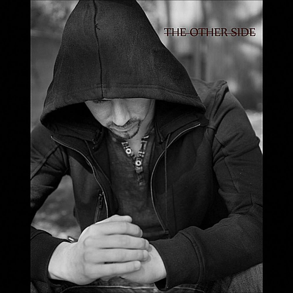 Nick Groff - Other Side (CD)
