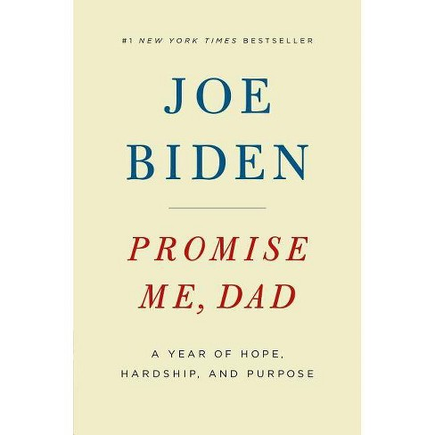 Promise Me, Dad: A Year of Hope, Hardship, and Purpose 11/14/2017 - image 1 of 1