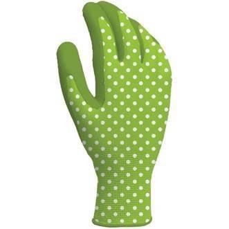 Digz Honeycomb Gloves Green