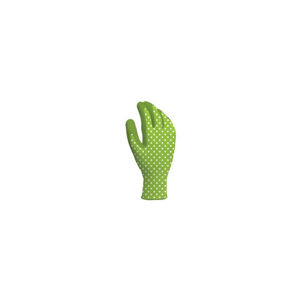Image of Digz Honeycomb Gloves Green