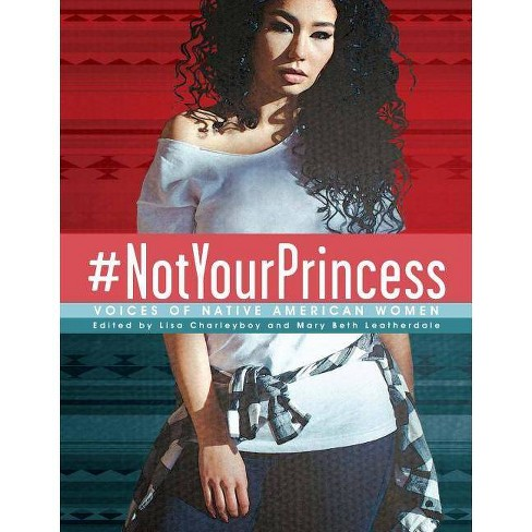 #notyourprincess - (Paperback) - image 1 of 1