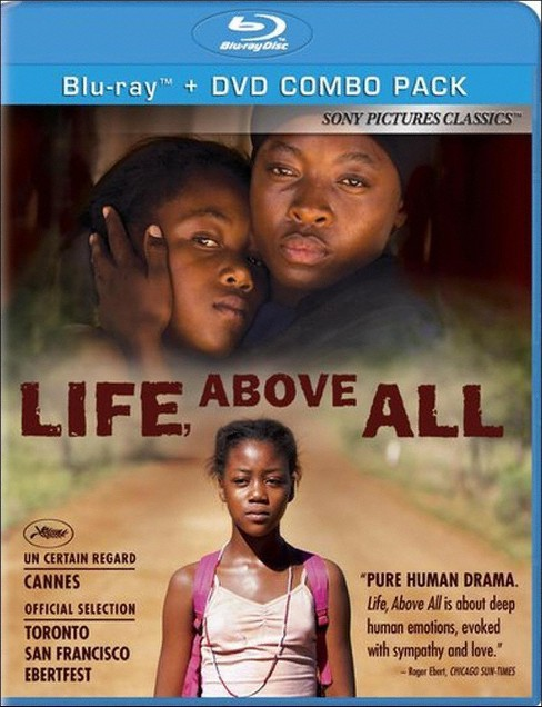 Life above all (Combo) (Blu-ray) - image 1 of 1