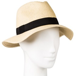 Women's Panama Hat - A New Day™