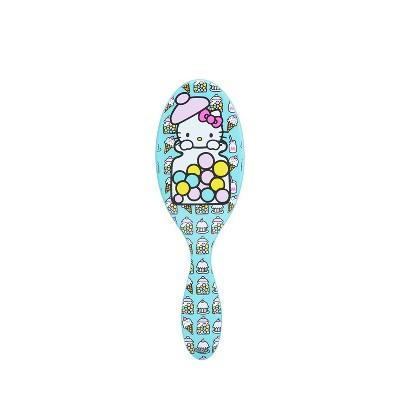 Wet Brush Hello Kitty Original Detangler Hair Brush - Bubble Gum
