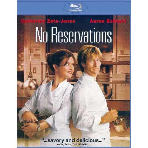 No Reservations (Blu-ray) - image 1 of 1