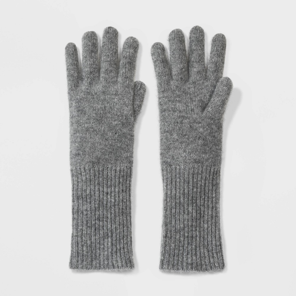 Compare Women' Cahmere Glove - A New Day™