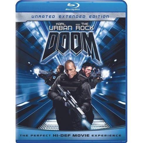 Doom (Widescreen)  - image 1 of 1