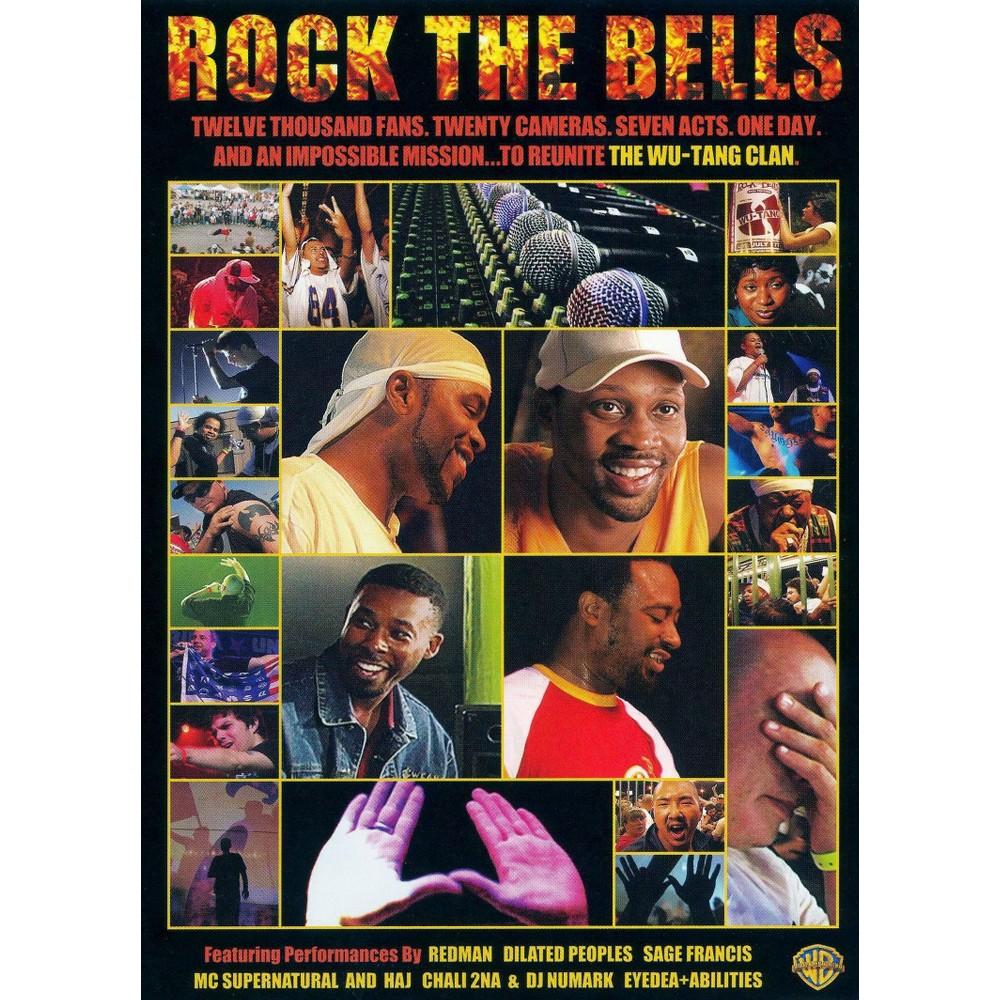 Rock The Bells (Dvd), Movies