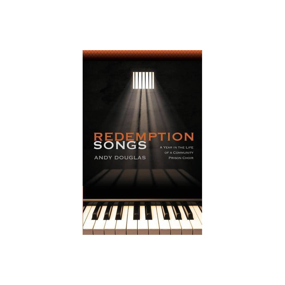 Redemption Songs By Andy Douglas Paperback