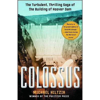 Colossus - by  Michael Hiltzik (Paperback)