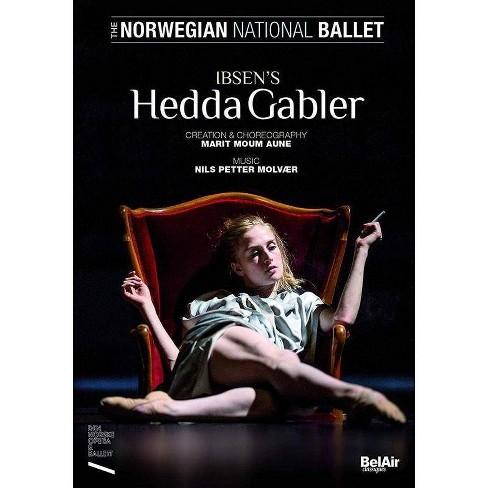 Isben's Hedda Gabler (DVD) - image 1 of 1