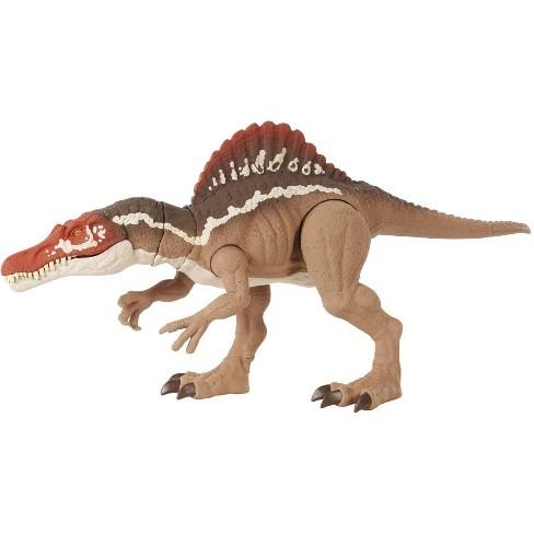 Jurassic World Extreme Chompin Spinosaurus - image 1 of 4