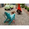 POLYWOOD® Classic Folding Patio Adirondack Chair - image 3 of 3