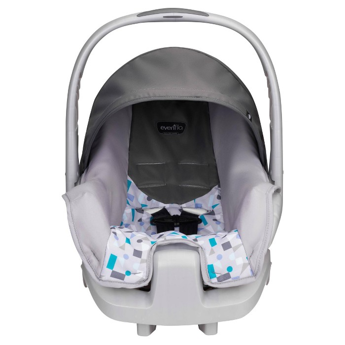Evenflo® Nurture Infant Car Seat - image 1 of 8