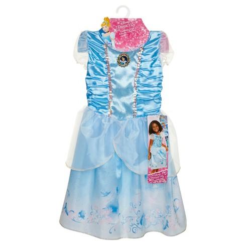 Disney Princess Explore Your World Cinderella Dress - image 1 of 3