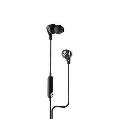 Skullcandy Set USBC Wired Headphones - True Black