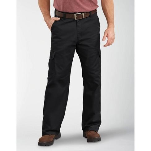 Dickies Men's Big & Tall Loose Fit Straight Leg Cargo Pants - image 1 of 3