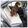 Pegmaker Durable Waterproof Dog and Cat Car Seat Cover - image 3 of 4