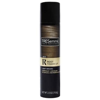 TRESemmé Root Touch-Up Light Brown Hair Temporary Hair Color 2.5 fl oz