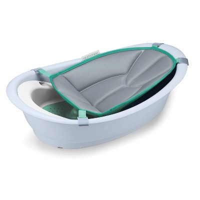 Summer Infant Gentle Support Multi-Stage Tub - Gray