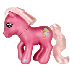 My Little Pony Retro Classic Generation 3 - Pinkie Pie