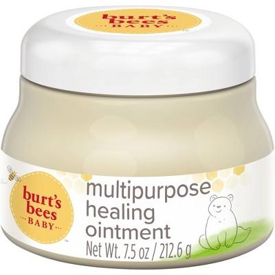 Burt's Bees Multi-Purpose Baby Ointment - 7.5oz