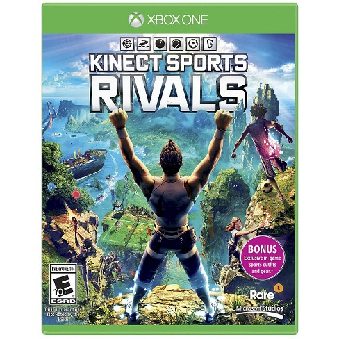 Kinect Sports Rivals PRE-OWNED Xbox One - image 1 of 1