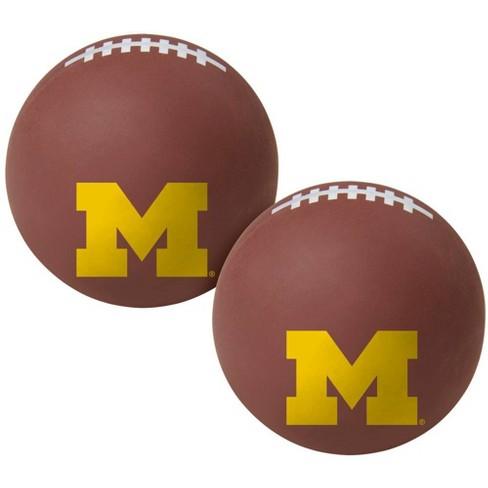 NCAA Michigan Wolverines Big Fly Ball - image 1 of 1