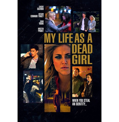 My Life As A Dead Girl (DVD) - image 1 of 1