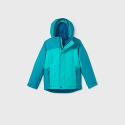 Girls' 3-in-1 System Jacket - All in Motion™
