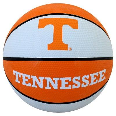 NCAA Tennessee Volunteers Mini Basketball