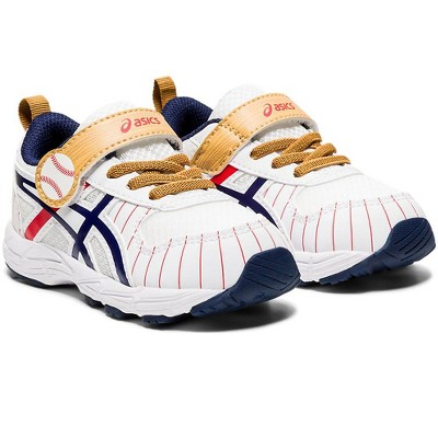 ASICS Kid's Contend 6 TS Shoes 1014A166